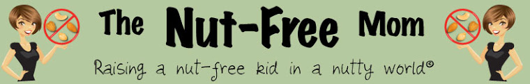The Nut-Free Mom Blog