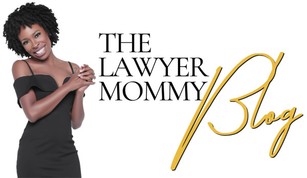 The Lawyer Mommy Blog
