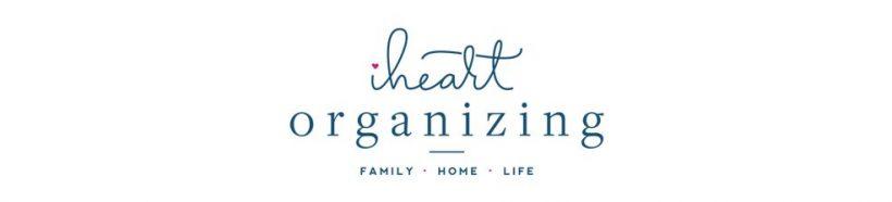 IHeart Organizing