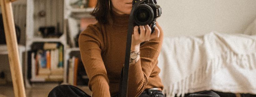 Best Photographer Mom Blogs