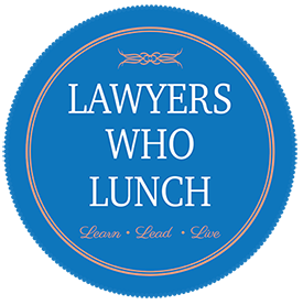 Lawyers Who Lunch
