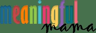 Meaningfulmama.com logo